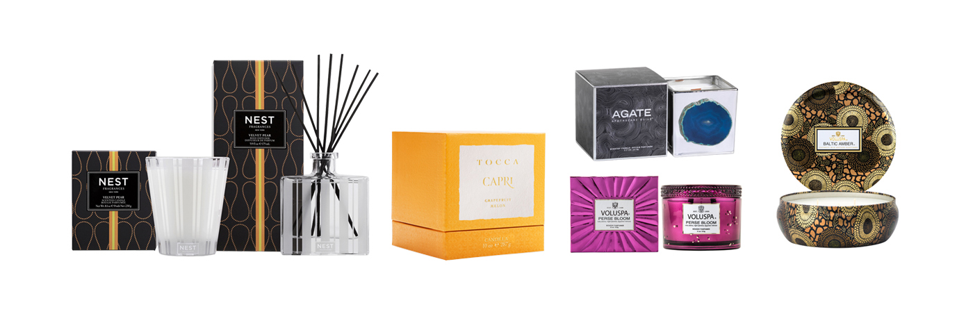 Candles Products